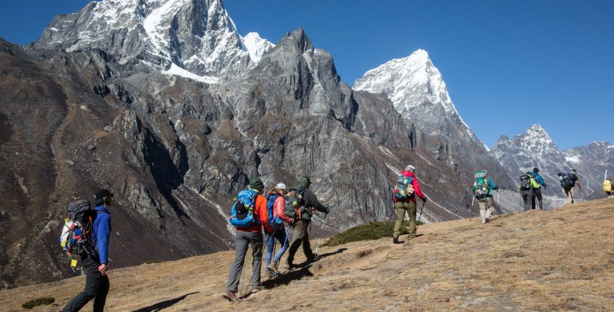 Mardi Himal Trek: wonderland filled with tranquility