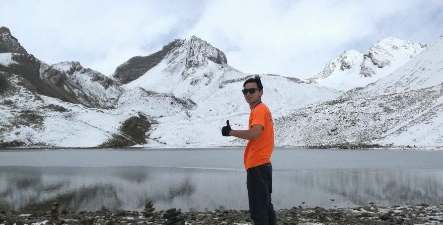 Tilicho Lake With Annapurna Circuit Trek