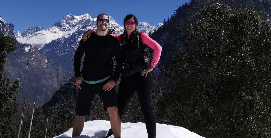 4188c69edb3c Annapurna Circuit Trek - Round Annapurna Trip - Thorong La Pass