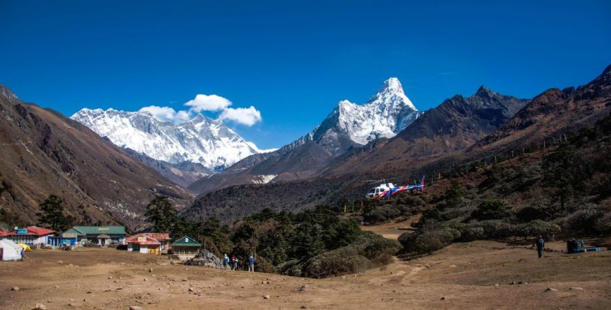 Everest mini Trek