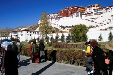 Explore Lhasa Tour