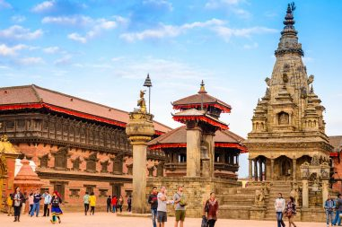 Highlights of Nepal Tours