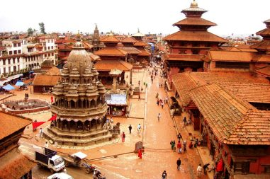 Kathmandu World Heritage Tours
