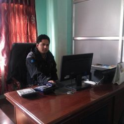 Arjun Dhakal
