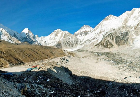 Best time of the year to visit Everest Base Camp