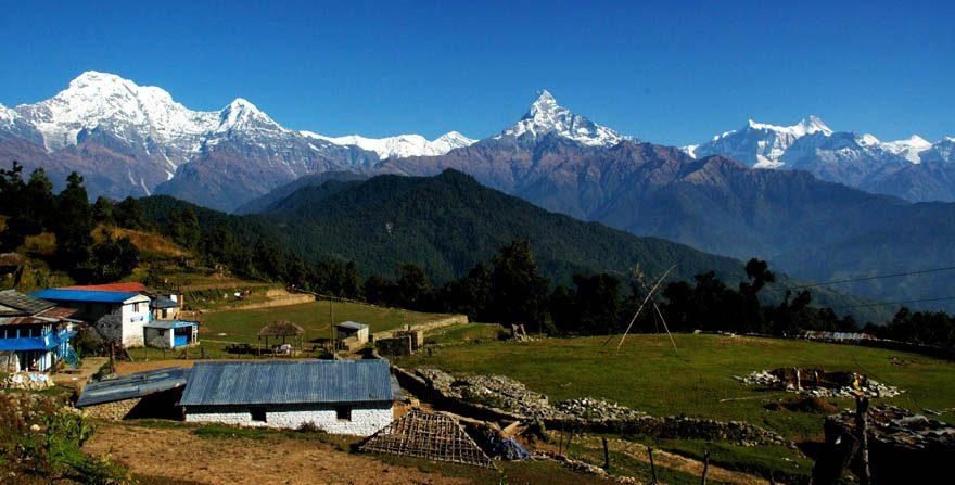 Image result for annapurna trek