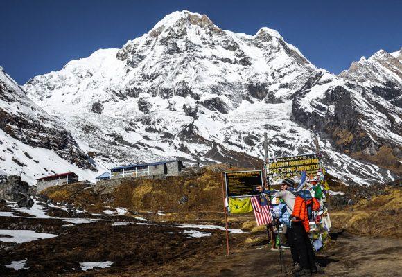 Complete Annapurna Base Camp Trek Guide