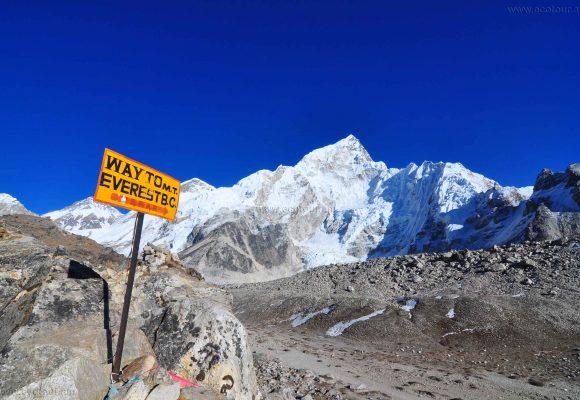 Complete Guide Everest Base Camp Trek