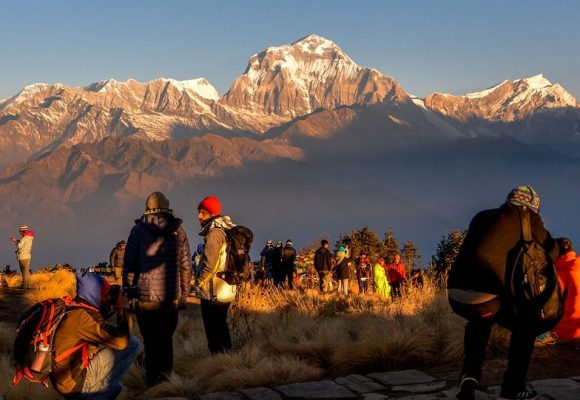 How to Choose Best Nepal Tour Operator