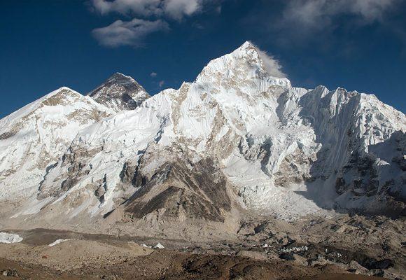 Nepal's Best 10 Treks