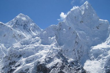 11 Days Everest Base Camp Trek by Heli