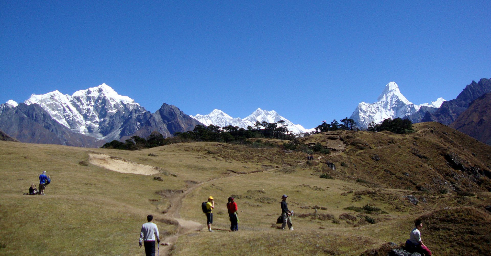 How to Prepare for Trekking in Nepal - Blog