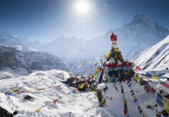 Annapurna Base Camp Trek Profundity