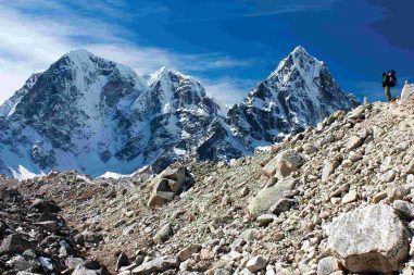Best Period to hike in Everest Region