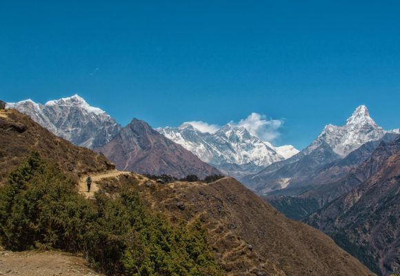 How Hard Is It To Trek To Everest Base Camp