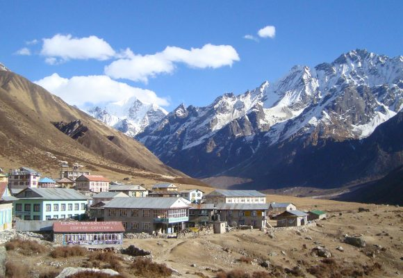 6 Reasons to go for Langtang Valley Trek