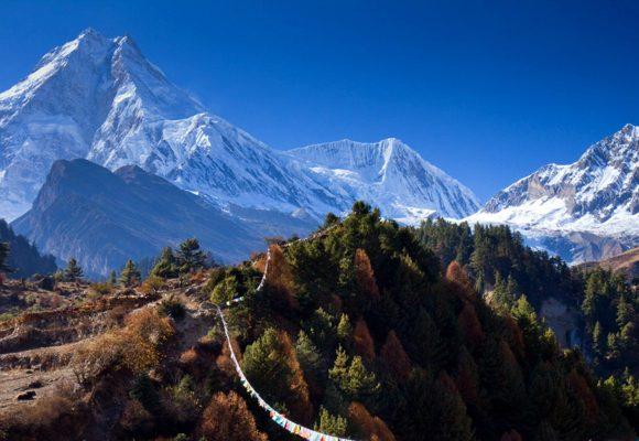 Complete Guide to Manaslu Trekking