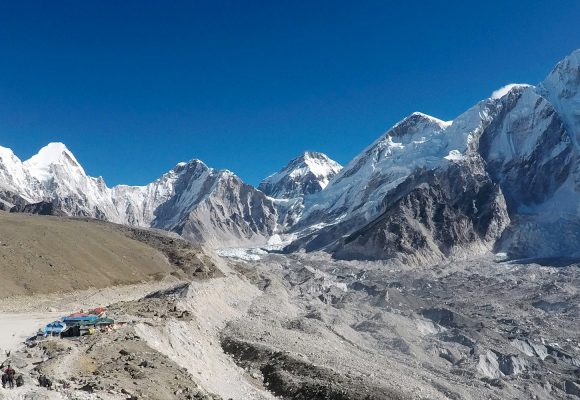 Top 10 Tips for a Trek to Everest Base Camp