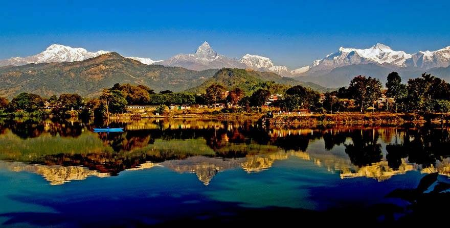 Pokhara Honeymoon Tour