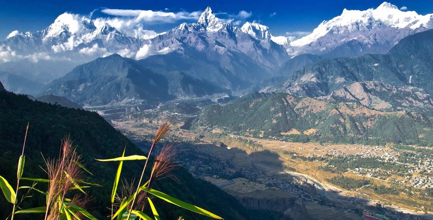 Enchanting Pokhara Honeymoon Package