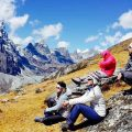 How difficult is the Everest Base Camp Trek