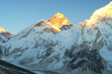 How much does it cost to go for Everest Base Camp Trek
