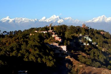 Romantic Nepal Honeymoon Package