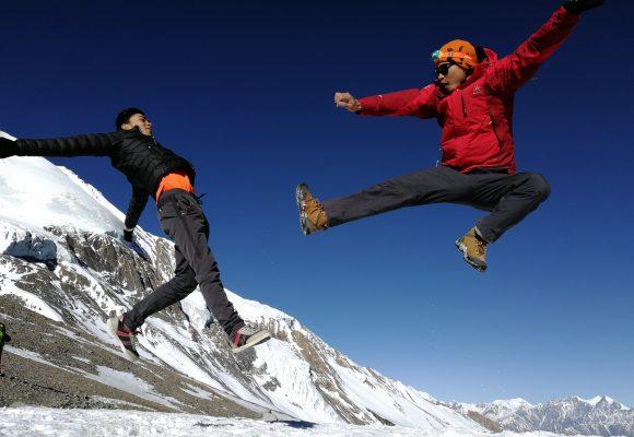 Annapurna Circuit Guided Trek 2018