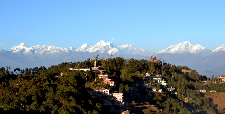 5 Best Short Tours in Nepal