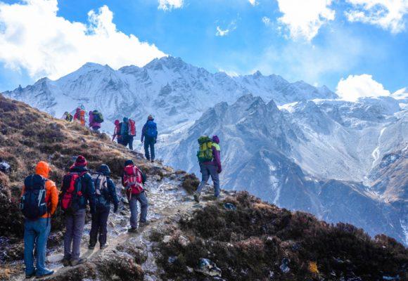 Top 10 Short Treks in Nepal