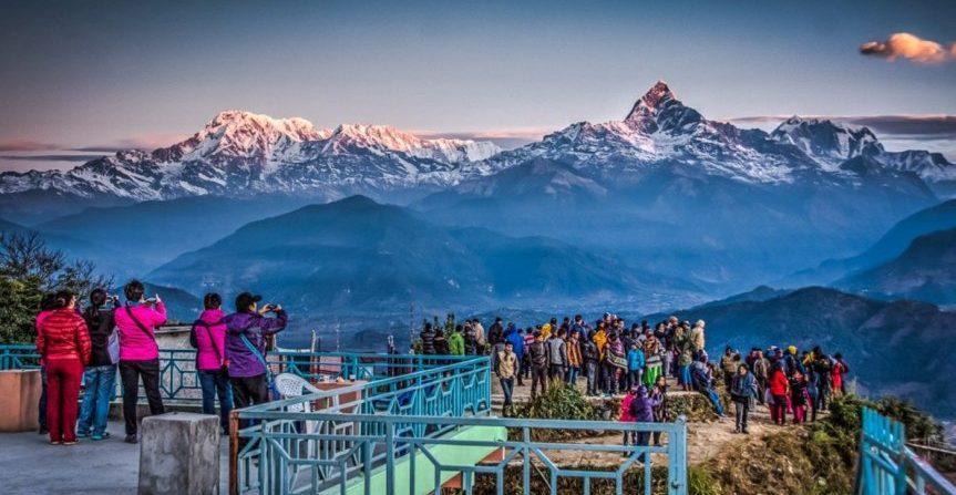 5 best short tours in Nepal
