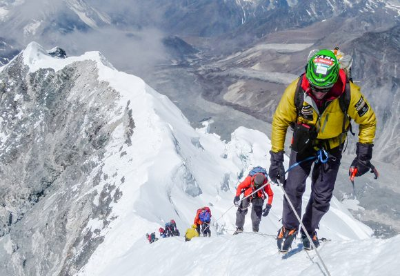 Top 7 Best and Cheapest Peaks Climbing in Nepal 2018/2019