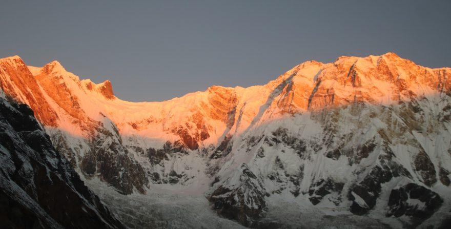 Annapurna Base Camp Budget Trek