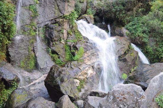 Budhanilkantha Sundarijal Hiking