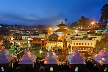 Christmas Special Discount Highlights of Nepal