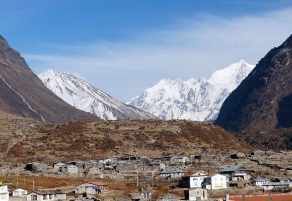 Langtang Valley Trek Permits Cost and Itinerary 2019/2020