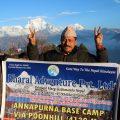 Top 3 best trekking destinations in Nepal.