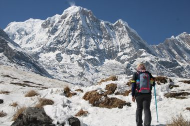 Annapurna Base Camp Trek Guide Complete 2019