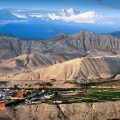 Upper Mustang Trek by Jeep