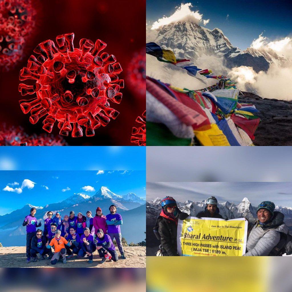 Coronavirus Guidelines Updates nepal