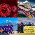 Coronavirus Updates Nepal and Annapurna Base Camp 2021