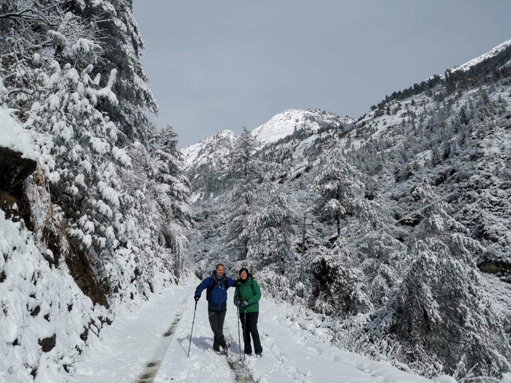 Travel Guide Annapurna Base Camp Trek 2021/2022